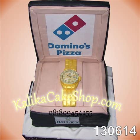Domino Pizza Ulang Tahun | kue ulang tahun jam rolex kue ulang tahun bandung
