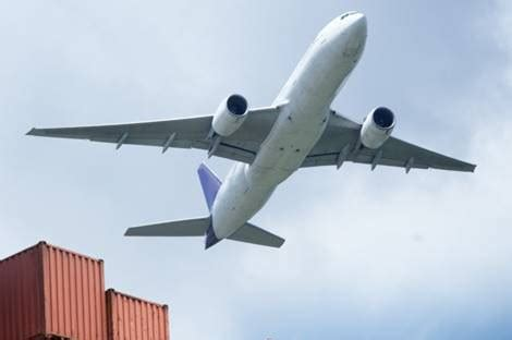 air freight marks moving storage