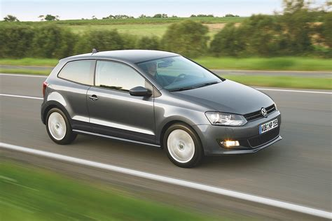 Three Doors by Volkswagen Polo 3 Doors Specs 2009 2010 2011 2012