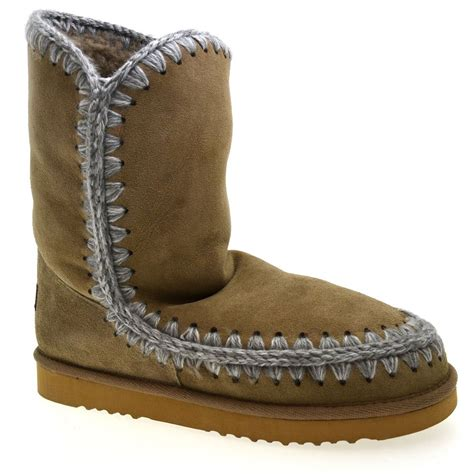 mou boots buy mou boots eskimo 24 shearling boot