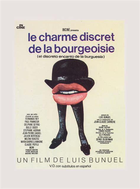 scott s film watch film 69 le charme discret de la bourgeoisie 1972