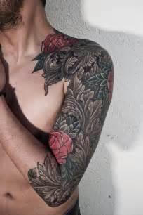 rosen tattoo schulter f 252 r frauen und m 228 nner anker tattoo