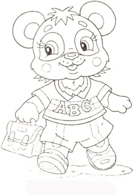 cute baby panda coloring pages for kids gt gt disney coloring