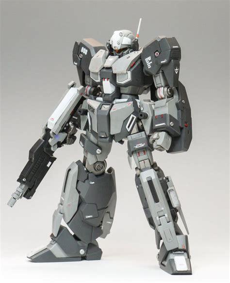 Hg 1 144 Gundam Jesta Hongli gundam hg 1 144 jesta customized build