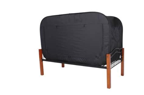 privacy pop bed tent queen privacy pop bed tent queen black best deals toys