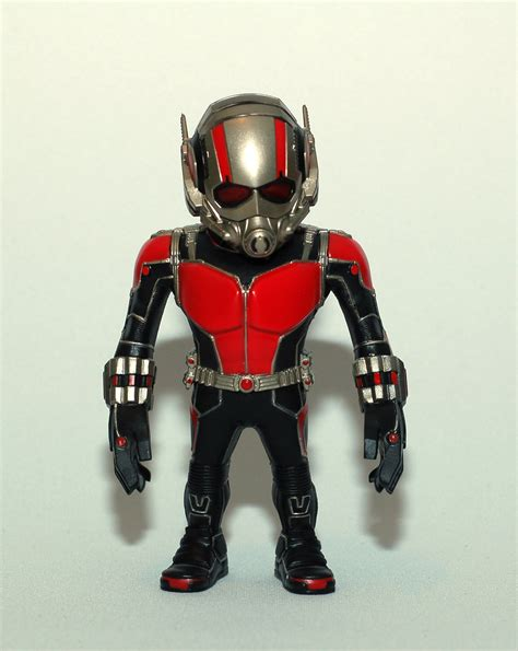 Masker Antman Set 3 review toys ant artist mix deluxe set of 3