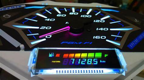 Lu Led Untuk Vario 125 tips dan trik modifikasi spido vario 125 150 led