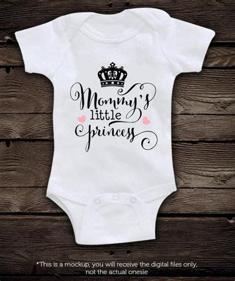 mommys  princess svg file cutting file clipart