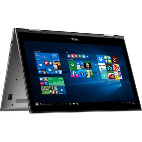 Laptop Dell Inspiron 15 5000 Series dell 15 6 quot inspiron 15 5000 series i5568 5240gry b h photo