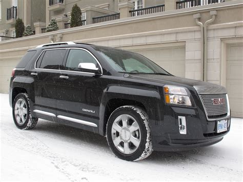 2013 gmc denali 2013 gmc terrain denali review hairstyles