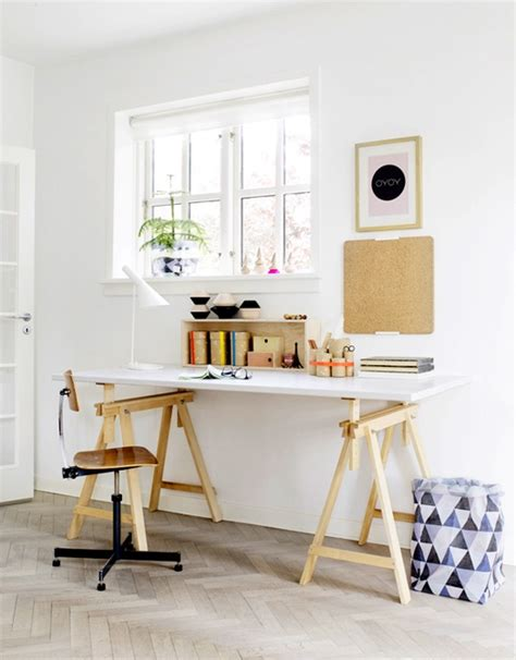 scandinavian home design books 50 stylish scandinavian home office designs digsdigs