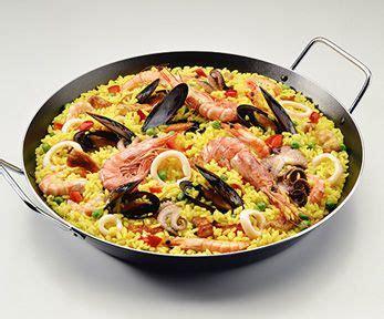 come si cucina la paella surgelata come fare la paella tutti i consigli utili e le ricette