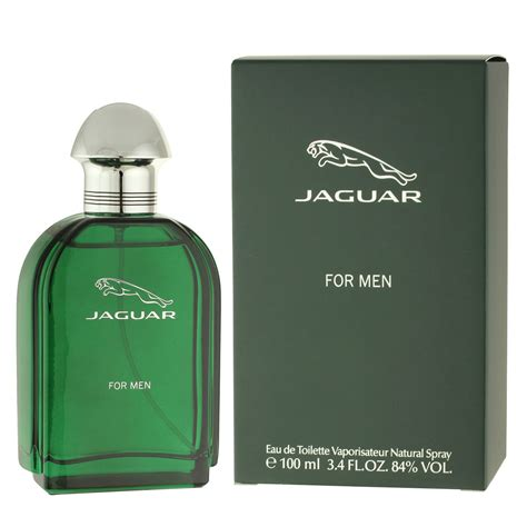 Jaguar For 100ml jaguar performance panska edt 100 ml sleviste cz