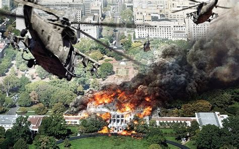 house attack white house terror truther org