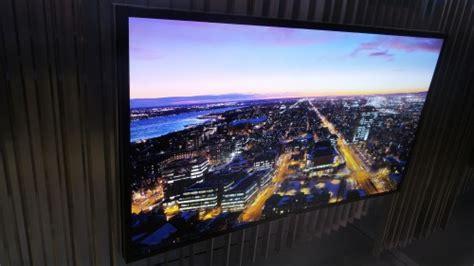 Tv Samsung Melengkung pr samsung di pembukaan ces 2014 jagat review