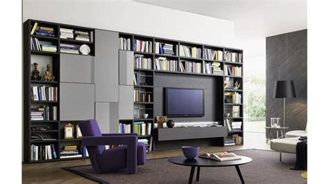 soggiorni pareti attrezzate moderne pareti attrezzate