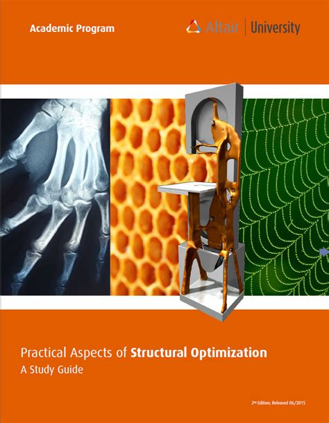 software for use a practical guide to the models and methods of usage centered design ebook free ebook practical aspects of structural optimization
