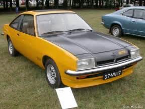Opel Manta Images Opel Manta Gte Motoburg