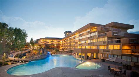 park spokane hotel in spokane wa hotel at the park