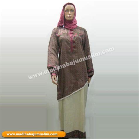 Jilbab Elthof Alda sarimbit ayah bunda koleksi 1 madina griya busana muslim busana muslim baju muslim