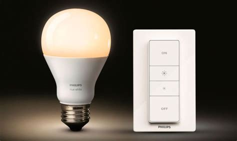 philips hue controls lights with a smartphone a new set of philips hue with remote control to control