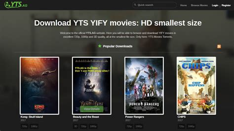 Or Yify How To Yify Torrents And Play On Iphone Ps4 Without Yify Codec Pack