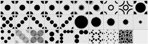 pattern photoshop free dots free dotted photoshop patterns photoshop patterns