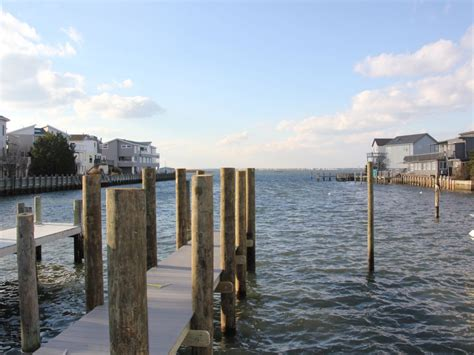 boat house long beach island family tides long beach island bayfront with dock 1 block