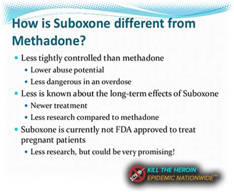 Methadone Vs Suboxone For Detox by Is Treating Addiction With Prayer Effective Kill