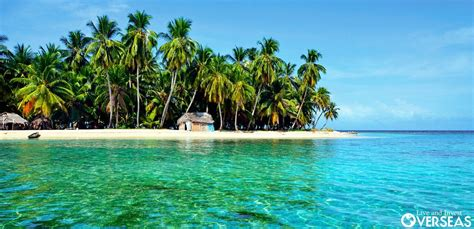 Cheap Places To Live by San Blas Islands Offer A Pristine Paradise In Panama