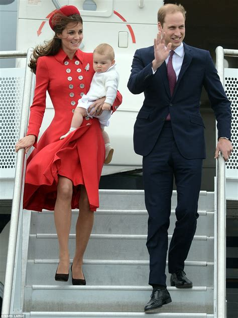 about william and kate if duchess kate has royal baby 3 duke and duchess of cambridge begin new zealand and