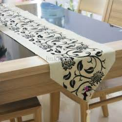 Table runners make any table flawless homedecorforall com