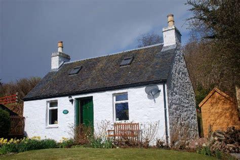 Scottish Cottages Co Uk by Oak Tree Cottage Ardvasar Portree Isle Of