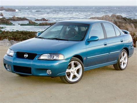 02 Sentra Spec V by 2002 Nissan Sentra Se R V Spec Supercars Net