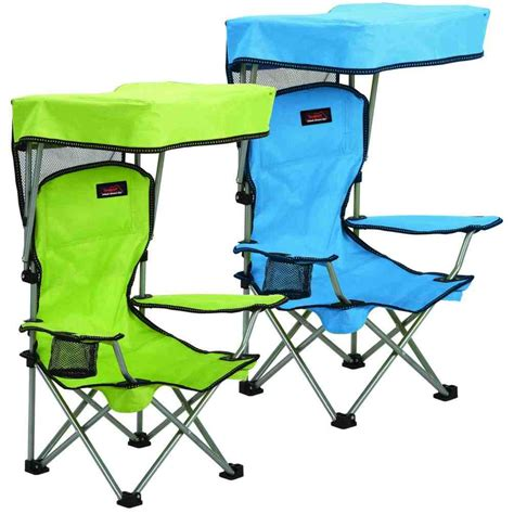 Folding Chair With Shade by Outdoor Folding Chair With Canopy Home Furniture Design
