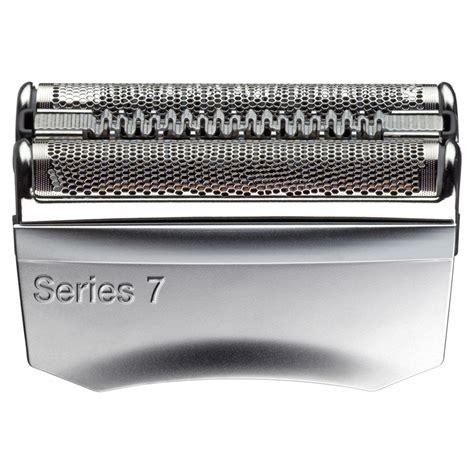 braun series 7 cassette braun 70s series 7 pulsonic 9000 series shaver cassette