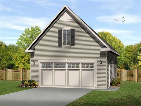 Just Garage Plans by Plan 2910 Just Garage Plans