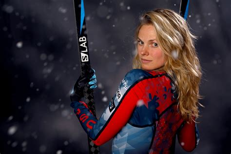 jessie diggins team usa female athletes