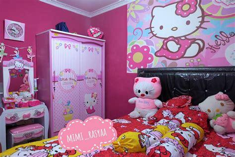 wallpaper dinding anak perempuan 45 dekorasi kamar anak perempuan minimalis lagi ngetrend