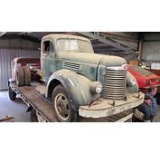 Rusty Old Trucks  Australia
