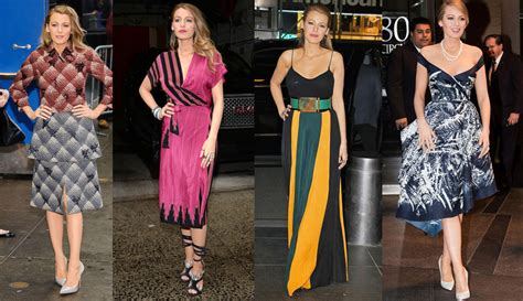 blake lively looks 2015 blake lively s 10 outfit day