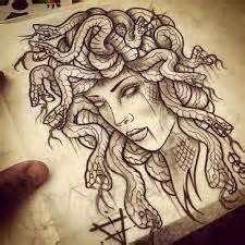 1000 ideas about medusa tattoo on pinterest tattoos