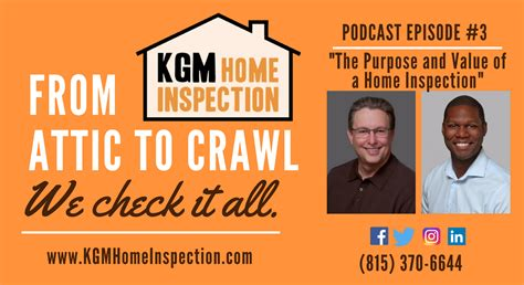 homeowner tips and advice from kgm home inspection