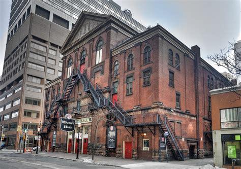 Toronto Architecture: The City's Classic Landmarks