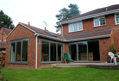 Garden Room Extension Ideas Kitchen And Garden Room Extension Inspired Building