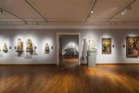 beleuchtung museum alte meister in neuem licht led beleuchtung f 252 r ein