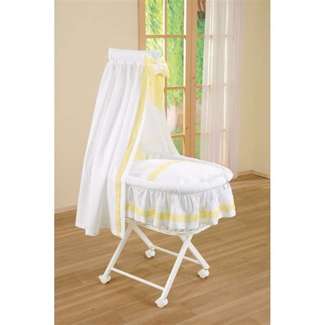 crib drape leipold serie lemon stubenwagen drape crib