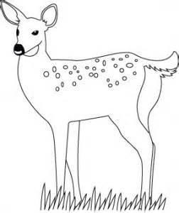 key deer coloring page 24 best images about cartoons on pinterest coloring