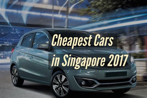 What Is The Cheapest Car To Buy Brand New by Cars In 2017 These Are 5 Cheapest Cars You Can Buy In
