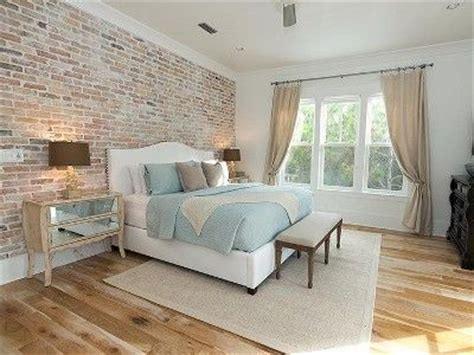 white brick accent wall interior design ideas this is kind of what im thinking the wall behind the bed